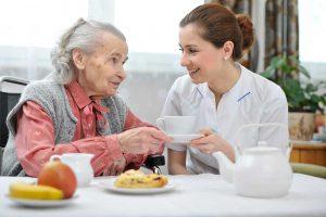 aide preparation des repas aux personnes agees s saint maur